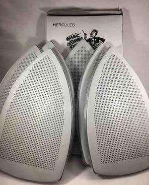 Zapato De Teflon Para Plancha De Vapor Industrial 0.3mm,6pza
