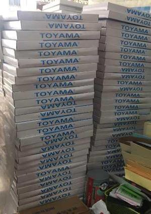 Zapato De Teflon Toyama Para Plancha Industrial/ 50 Pzas.