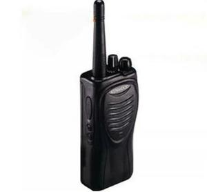 2 Vias Kenwood Tk2207 Vhf Walki Talki Radio Trasmisor