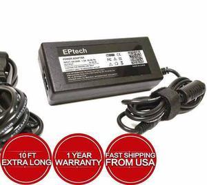Adaptador Ac/dc Para Vizio E320vp M261vp Led Lcd Tv Car-8187