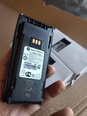 Baterias Radios Motorola Ep450 Y Dep Nntn4497dr