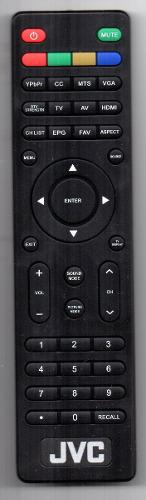 Control Remoto Tv Lcd Led Jvc