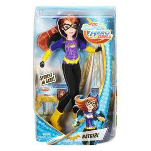 Dc Super Hero Girls Wonder Woman Batgirl