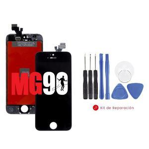 Display Retina + Touch Iphone 5 Negro Envío Gratis Blanco