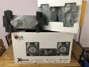 Estéreo LG X Boom NUEVO