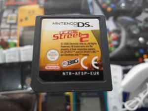 Fifa Street 2 Para Nintendo Ds (Envio Gratis)