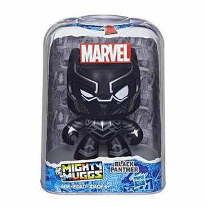 Figura Black Panther Mighty Muggs Marvel