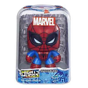 Figura Spider-man Mighty Muggs Marvel