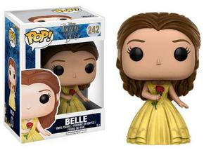 Funko Pop Belle #242 Disneybella Y Bestia Oferta !!
