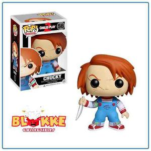 Funko Pop Child's Play 2 Chucky 56 Funko Movies