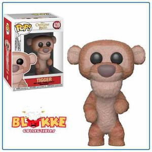 Funko Pop Disney Christopher Robin Tigger 439