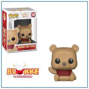 Funko Pop Disney Christopher Robin Winnie The Pooh 438