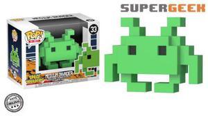 Funko Pop Games Space Invaders Invasores Del Espacion (1)