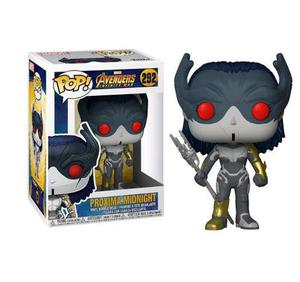Funko Pop Marvel Avengers Infinity War Proxima Midnight 292