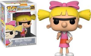 Funko Pop Nickelodeon Hey Arnold Helga Pataki 325 Funko