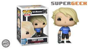 Funko Pop X Games Skate Patineta Tony Hawk (1)