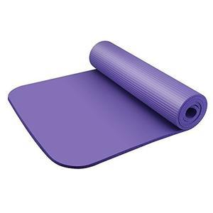 Homee Yoga Mat Pilates Ejercicio Del Entrenamiento Del Gimna