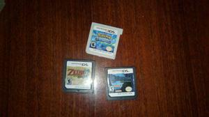 Juegos Nds 3ds Pokemon Alpha Castlevania Dawn Of S Zelda