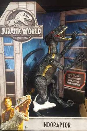 Jurasic World Indoraptor