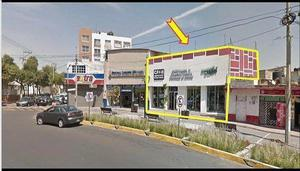 Local Comercial en Renta en Calzada de Legaria a pie de