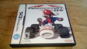 Mario Kart Ds Nintendo Ds Nds