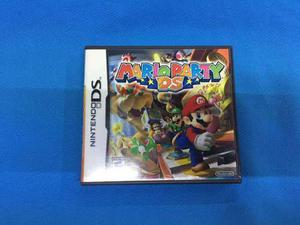 Mario Party Nintendo Ds / 3ds / 2ds / Dsi / New 3ds Xl