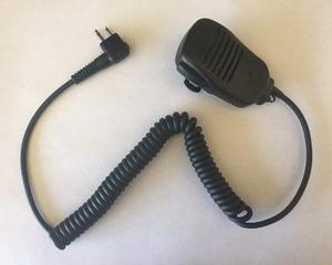 Microfono De Solapa Motorola Ep450 Y Mas Hytera Envio Gratis