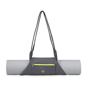 Mochila Morral Para Tapete Yoga Maleta Lavable Porta