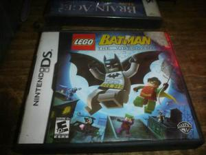 Nintendo Ds Lego Batman The Video Game Nds