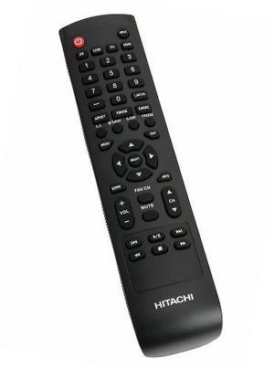 Nuevo Control Remoto 9912170970 Para Hitachi Led Lcd Tv-5886