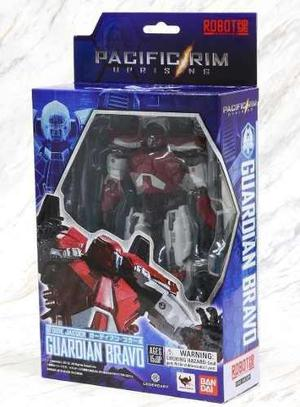 Pacific Rim O Titanes Del Pacifico Jaeger Guardian Bravo !