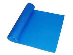 Pack 10 Pzas Tapete Yoga Mat Pilates Goma Eva (150x56cm) 6mm