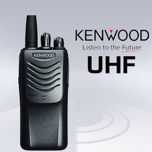 Paquete De 10 Radios Kenwood Tk3000 Kv2