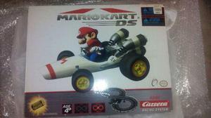 Pista De Mario Kart Carrera Ds Nintendo