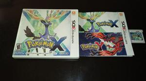 Pokemon X Para Nintendo 3ds, 2ds