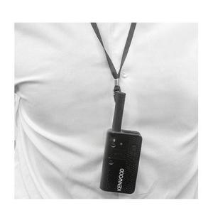 Radio Kenwood Pkt03k Portátil Mini Calidad 1pz