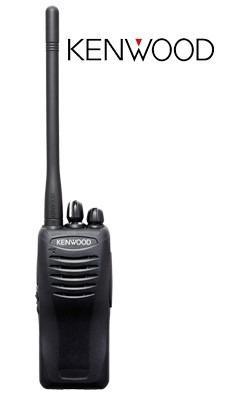 Radio Kenwood Tk2402/tk3402 Nuevo! Súper Precio!! Rudo