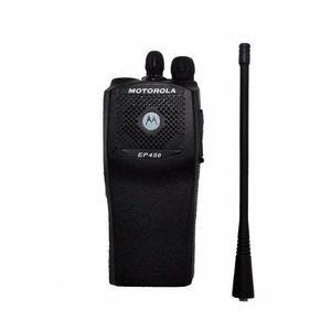 Radio Portatil Motorola Ep450 Pregunte Por Promocion