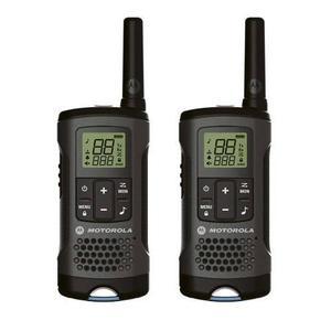 Radios Motorola Walkie Talkie 2 Vias 32 Km Talkabout T200