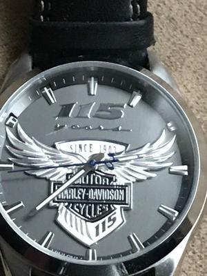 Reloj Harley Davidson