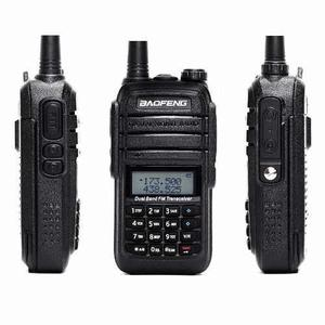 Set 10 Uv6ra Doble Banda Vhf/uhf Mejor Audio Que Uv82