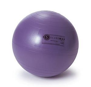 Sissel Securemax Ejercicio Yoga Pilates Ball - 65 Cm (azul-v