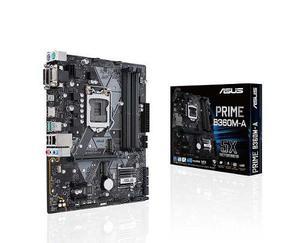 Tarjeta Madre Asus Prime B360m-a Intel 8a Gen Lga1151