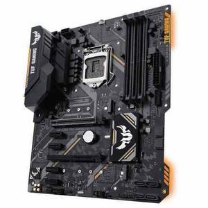 Tarjeta Madre Asus Tuf B360-pro Gaming Wifi Intel 8va Ddr4