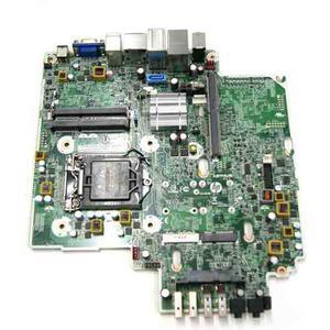 Tarjeta Madre Hp Elitedesk 800 G1 Ultraslim 696970-001
