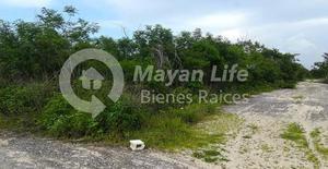 Terreno En Venta En Mérida, Temozón, Con Financiamiento