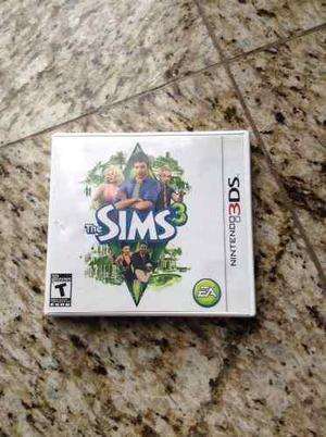 The Sims 3 Nuevo Para Nintendo 3ds