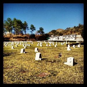 Venta de Lote Funerario para 2 personas