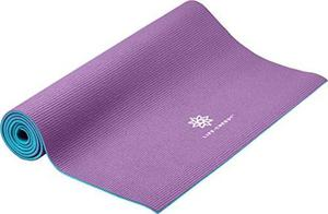 Vida Energía Reversible Antideslizante Yoga Mat Ejercicio,