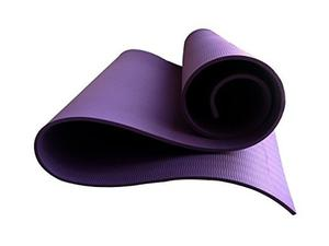 Yoga Extra Grande Y Pilates Mat |. 2 Pies 6 De Ancho |. 6